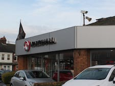 Picador Vauxhall Chandlers Ford